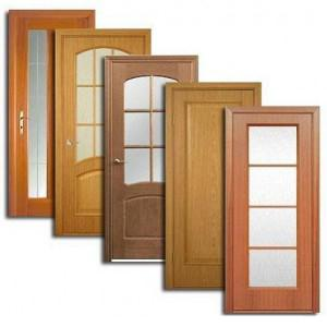 Двери, дверные блоки Захарово