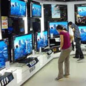 Магазины электроники Захарово