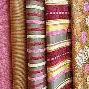 Магазины ткани Захарово