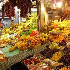Рынки Захарово