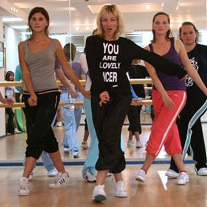 Школы танцев Захарово