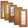 Двери, дверные блоки в Захарово