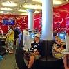 Интернет-кафе в Захарово