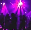 Ночные клубы в Захарово