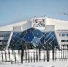 Спортивные комплексы в Захарово