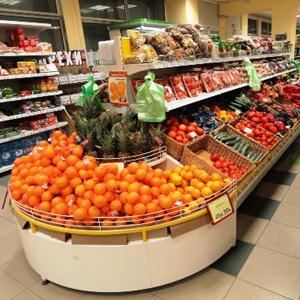 Супермаркеты Захарово