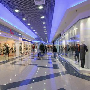 Торговые центры Захарово
